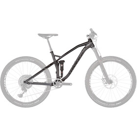 VOTEC VMS Framekit Frame grey/black